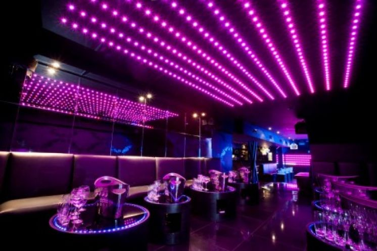 Nightclubs in London