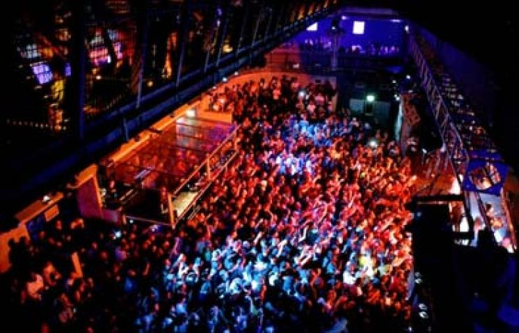 Night clubs in London - best locations